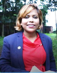 Marufa A. Bhuiyan